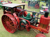 Thee Olde Time Farm Show 2016 Machinery