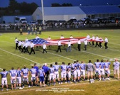 Tribute to the Troops - CHS