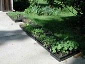 The Garden, 2004
