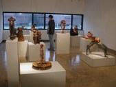 Magda Gluszek's Exhibition