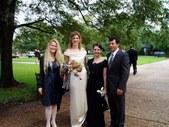 Barb and Lance's Wedding