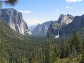 Memorial Day Yosemite Trip