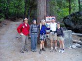 Yosemite Trip - May 2003