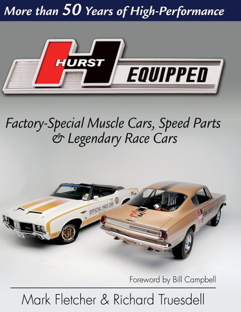 Hurst Equipped Images