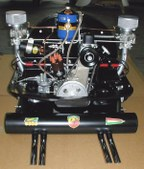 NOS 36hp Okrasa Eng. Kit