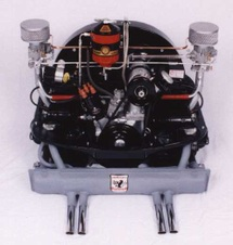 Okrasa 40hp Engines!