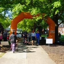 Walk MS: Spartanburg