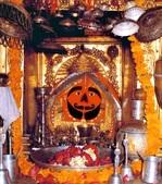 Hanumanji Deities from Facebook
