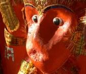 Hanumanji's in Rajasthan