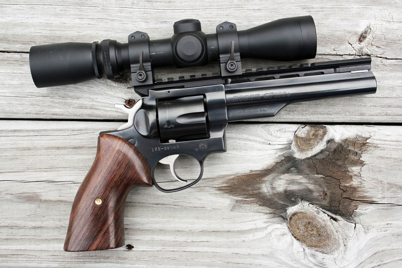 Spreadin' the Ropers around - Page 2 - Ruger Forum