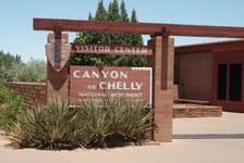 2009 06 27 Canyon De Chelly