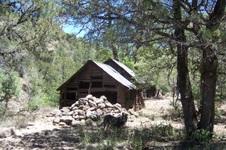 2012 05 26 Buzzard Canyon Homestead