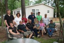 2013 06 08 Texas Family Reunion