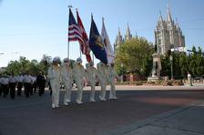National Convention Salt Lake City