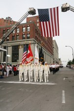 Parade Buffalo, NY