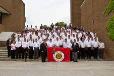 Legion College 2013