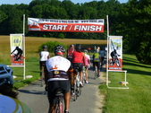 2013 Patuxent River Rural Legacy Ride