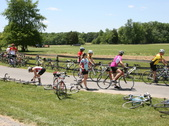 2014 Patuxent River Rural Legacy Ride