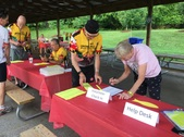 2018 Patuxent River Rural Legacy Ride