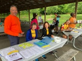 2019 Patuxent River Rural Legacy Ride