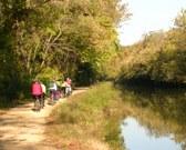 Polly's Tour de Canal