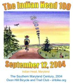 2004 Southern Maryland Century