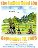 2006 Southern Maryland Century