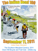 2011 Southern Maryland Century