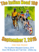 2015 Southern Maryland Century