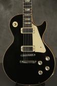 73 Gibson Les Paul Deluxe Blackrefin 12-