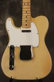 75 Fender Telecaster LH Blonde 8-30-17