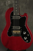 70s Ovation Viper Guitar Red 12-13-17