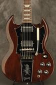 Vintage Gibson + Epiphone