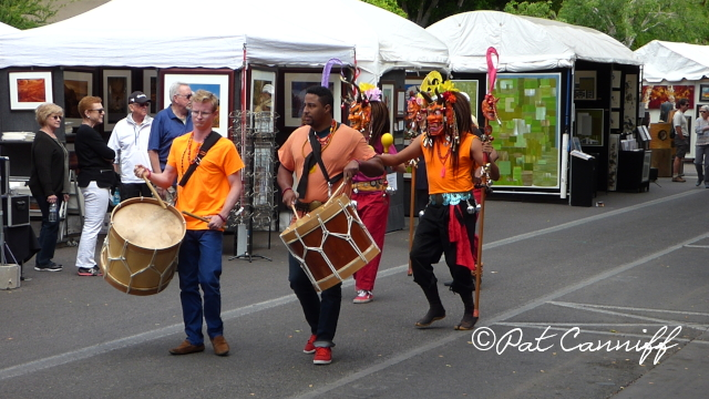 Tempe, Az Arts Festival