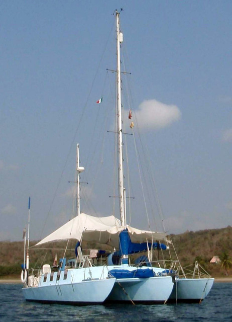 Perpetua Anchored