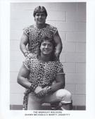 AWA & WCW Wrestling Promo Photos