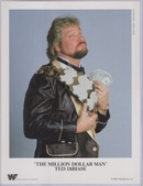 WWF Unnumbered Promo Photos FOR SALE