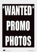 WANTED: WWF / WWE Wrestling Promo Photos