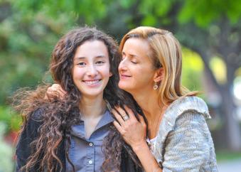 Terra's Family