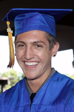 Cody Baccalaureate