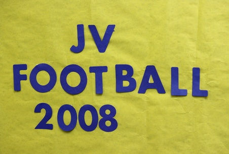 ETHS JV 2008