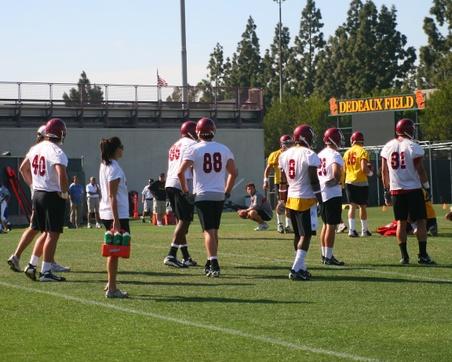 USC 2007
