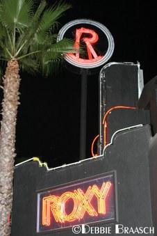 Jacob's Loc at the Roxy 08-13-05