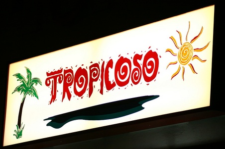 Jacobs Loc at Tropicoso