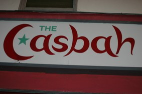 Jacob's Loc - The Casbah