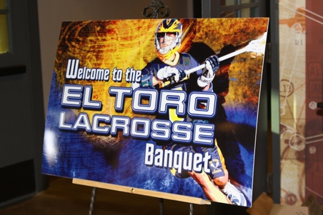 El Toro Lacrosse 2010