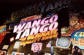 Wango Tango 2003