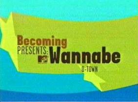 Wanna Be O-Town