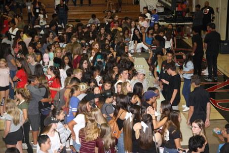 10-24-17 Glendora High