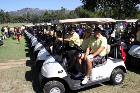 LAPD Golf 2015